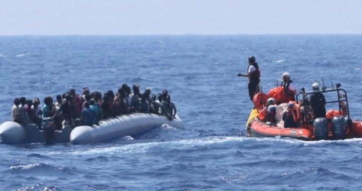 Libia: una benda per non vedere?