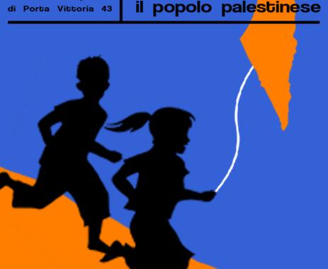 1 dicembre/ Milano/ Giornata mondiale di solidarietà con il popolo palestinese