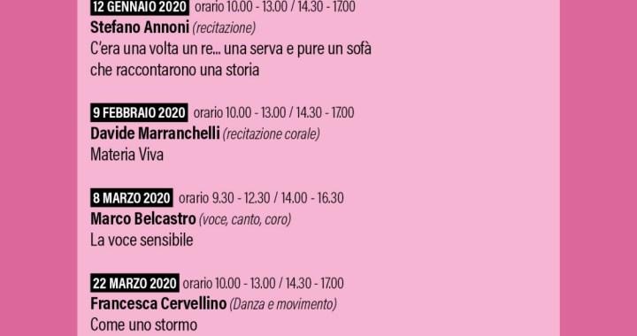 23 aprile/ Arciwebtv/ Come lei io/ Stefano Annoni
