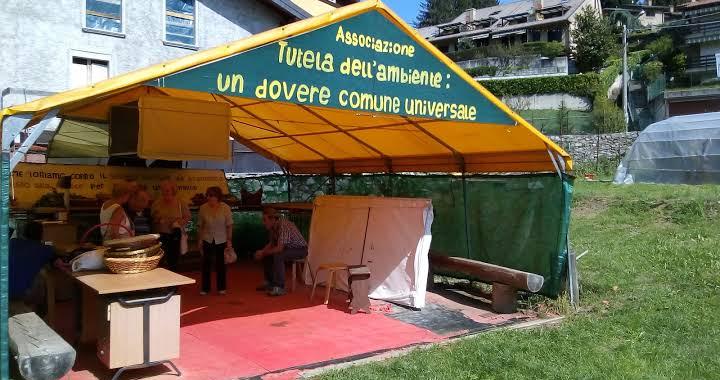 Circolo ambiente Ilaria Alpi/ No al parcheggio nell'orto di don Emilio
