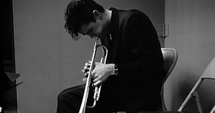 Un concerto documentario per Chet Baker