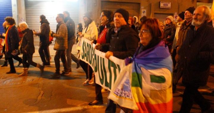 Da Cagliari per la Pace