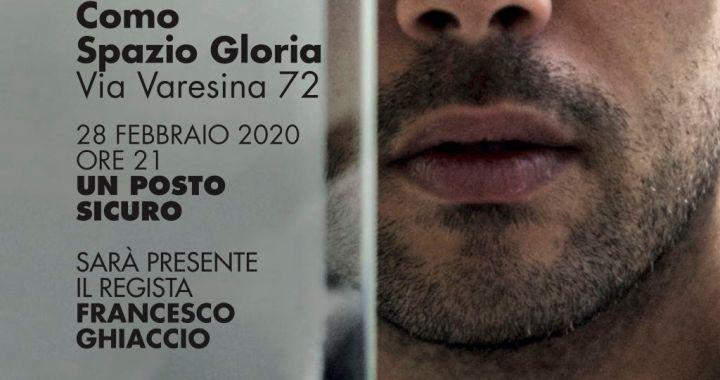RINVIATO/ 28 febbraio/ Non c'è Pace senza terra/ Un posto sicuro/ Presente il regista
