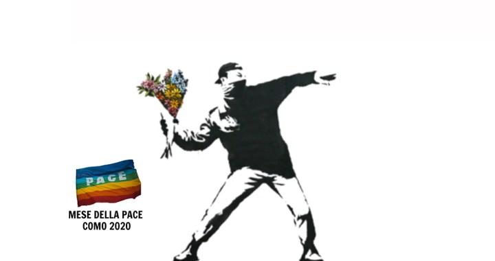 8 febbraio/ Laboratorio di nonviolenza attiva