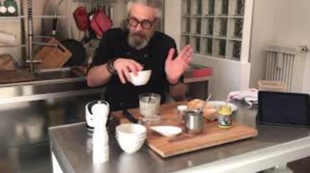 1 aprile/ Arciwebtv/ Il cibo raccontato da Max Pini