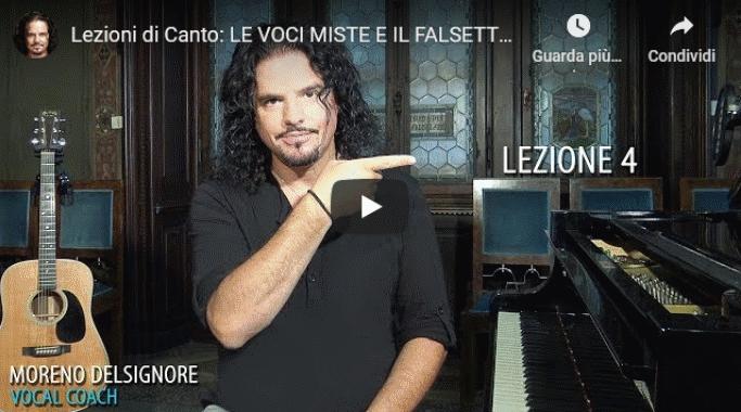 23 marzo/ Arci WebTV/ Scuola di canto/ Quarta parte