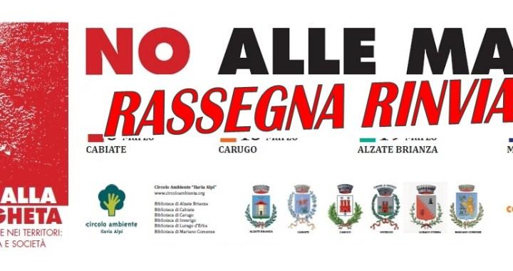 Circolo Ambiente Ilaria Alpi/ 4 colpi alla 'ndrangheta forse a settembre