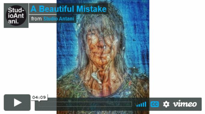 22 marzo/ Arci WebTV/ A beautiful mistake