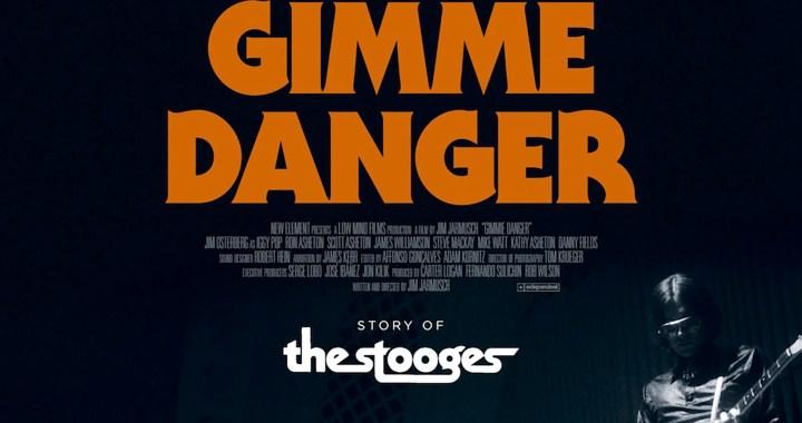 27 marzo/ Arciwebtv/ Gimme danger, la storia dei The Stooges