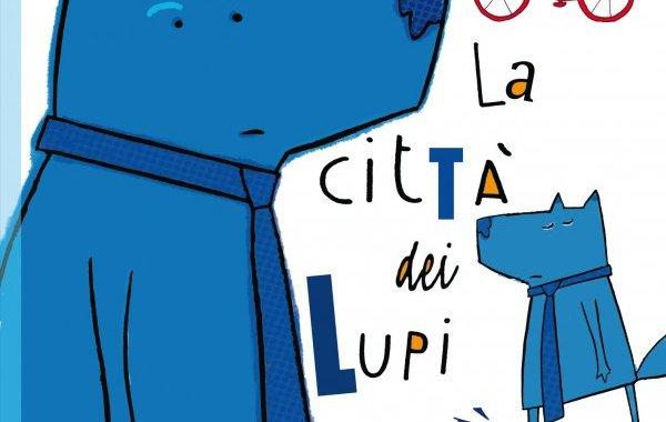 5 aprile/ Arciwebtv/ La città dei lupi blu, seconda parte.