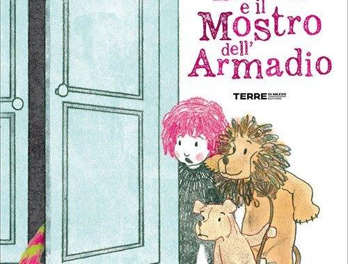 30 aprile/ Arciwebtv/ Dora e il mostro nell'armadio