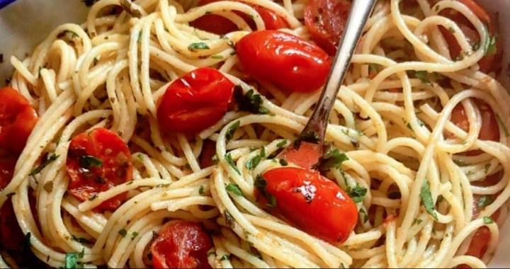 6 aprile/ Arciwebtv/ In cucina con Enzo D'Antuono