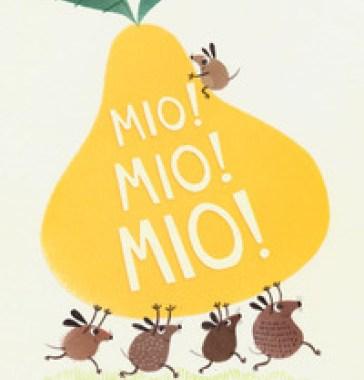 12 aprile/ Arciwebtv/ Mio! Mio! Mio!