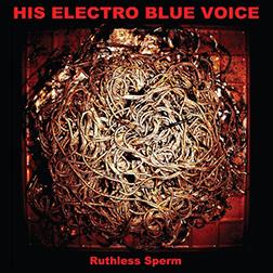 29 aprile/ Arciwebtv/ His electro blue voice