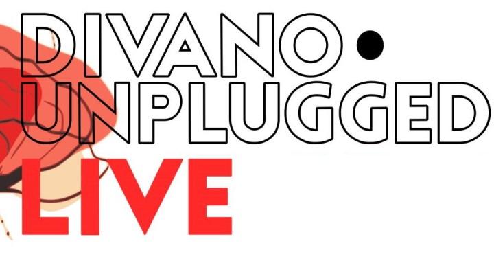 12 giugno/ Arciwebtv/ Divano unplugged 3