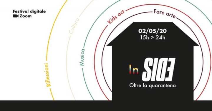 2 maggio/ Arciwebtv/ Side-in festival