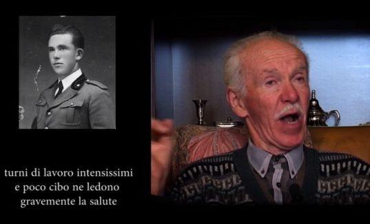 22 aprile/ Arciwebtv/ Verso il 25 aprile/ Racconti di cernobbiesi nei Lager nazisti 1943-1945