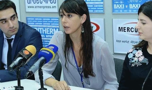 24 aprile/ Arciwebtv/ Missione in Nagorno Karabakh/ Intervista a Rossella Pera