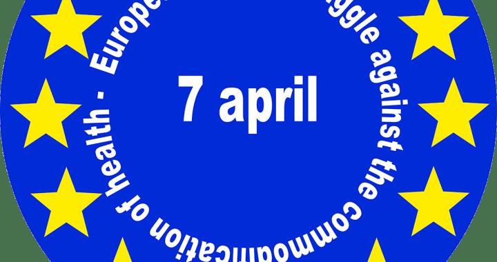 7 aprile /giornata mondiale della salute