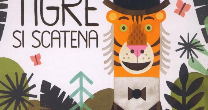 5 maggio/ Arciwebtv/ Il signor Tigre si scatena