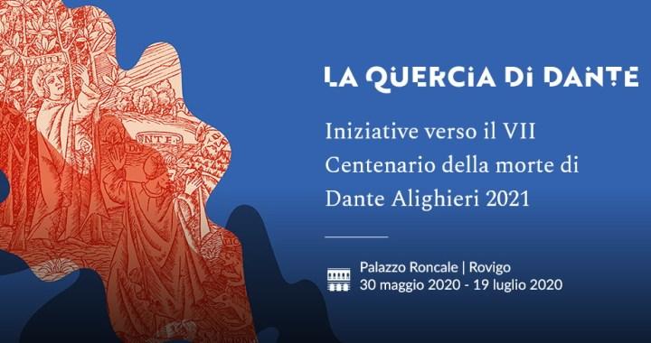 29 maggio/ Arciwebtv/ La Quercia di Dante