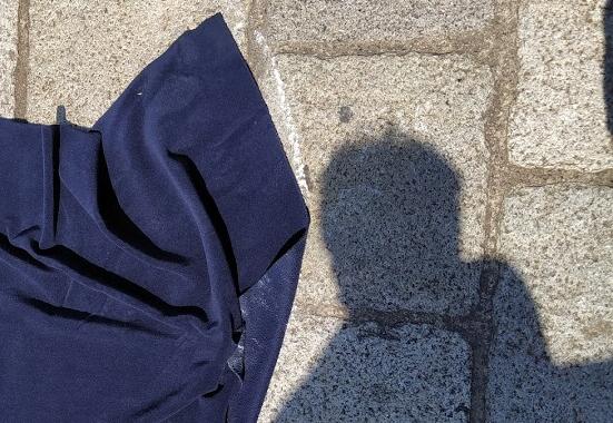 Diritti/ Centinaia di coperte/ Cerchi aperti in piazza Cavour