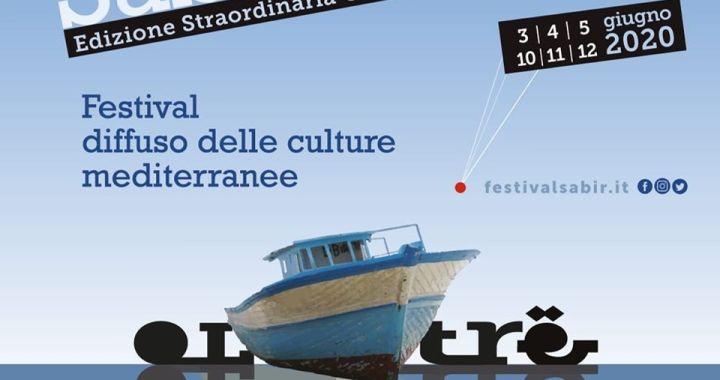 Dal 3 al 12 giugno/ Festival Sabir/ Mediterraneo digitale