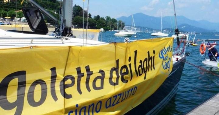 """ARCI COMO WebTV/ """"Èstate con noi""""/ Navigare con la goletta dei laghi"""