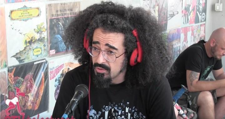 "ARCI COMO WebTV/ ""Èstate con noi""/ Caparezza a Radio Onda d'Urto (su CTV Telestreet)"