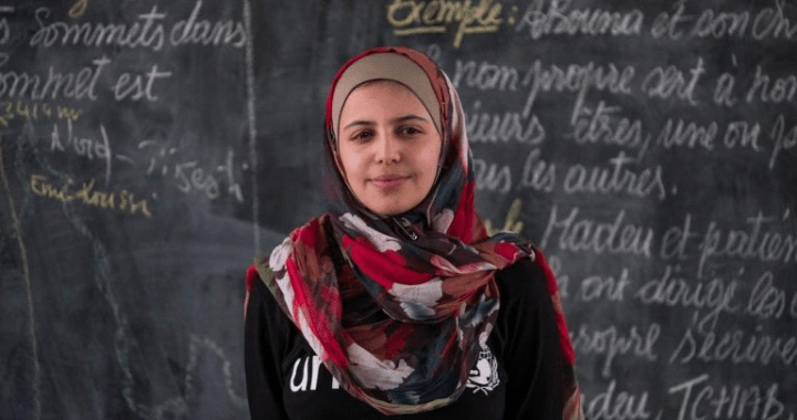 "ARCI COMO WebTV/ ""Èstate con noi""/ Muzoon e i diritti in Siria"