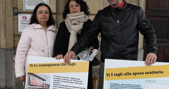 """ARCI COMO WebTV/ """"Èstate con noi""""/ Palinsesto 4 luglio/ Fabrizio Baggi"""