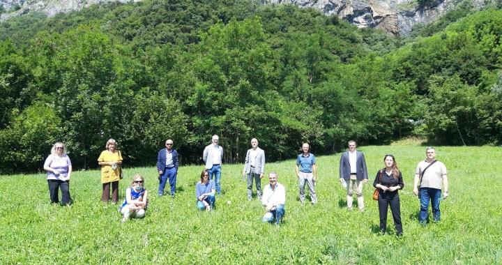 Circolo Ambiente Ilaria Alpi/ Nuova vita (agricola) per i terreni confiscati
