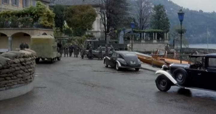 """ARCI COMO WebTV/ """"Èstate con noi""""/ Mussolini ultimo atto"""