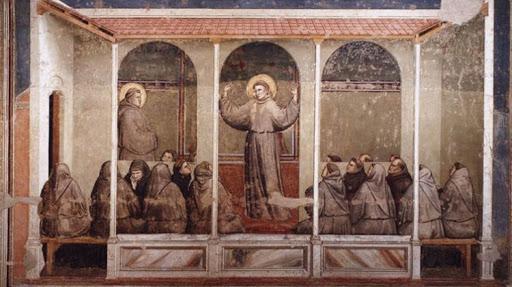 San Francesco/  Serve un miracolo