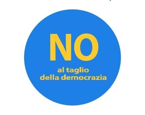 ARCI COMO WebTV/ Palinsesto 1 settembre/ NO al taglio della democrazia