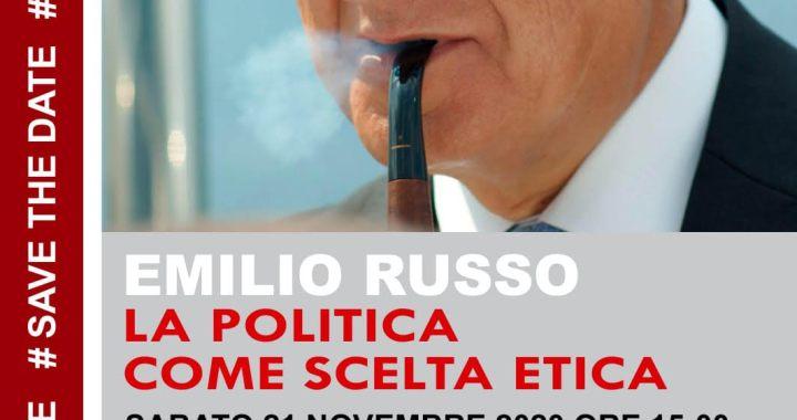 Video/ Emilio Russo/ Amico, professore, compagno