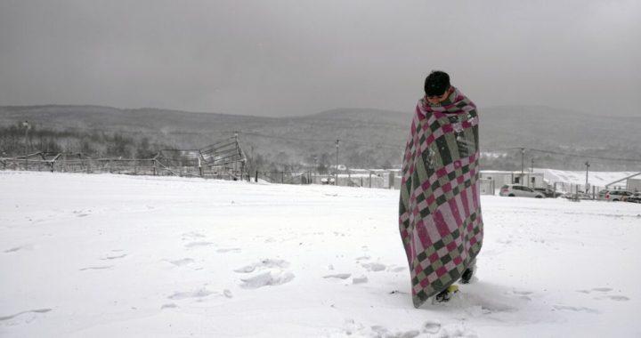Che cosa ci insegnano i migranti in Bosnia