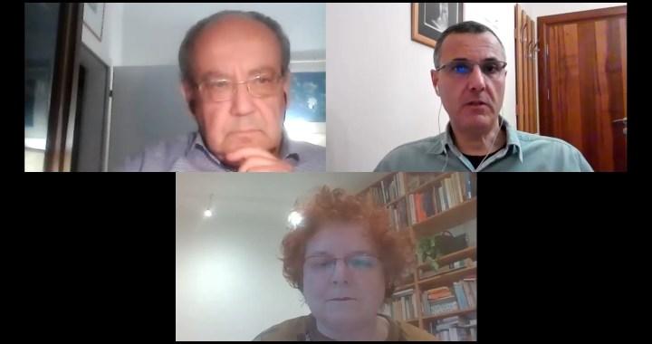 Società civile contro l'egemonia israeliana