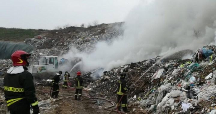 """Circolo ambiente """"Ilaria Alpi""""/ Basta rifiuti a Mariano"""