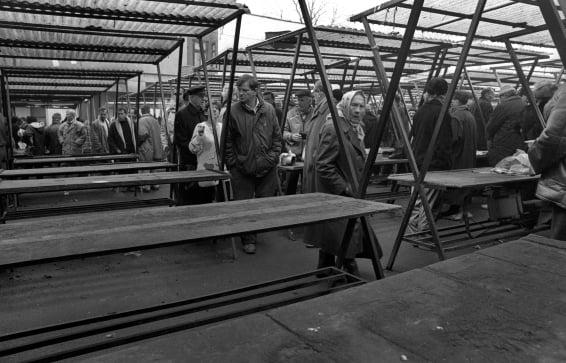 Diretta/ Life after/ Il lascito della Carovana