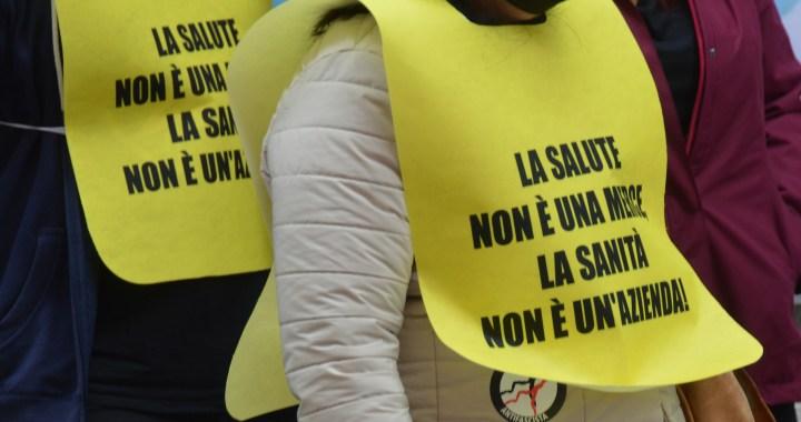 Per il diritto alla salute a Como