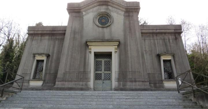Cimitero Camerlata/ Degrado e rinascita