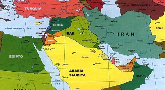 Diretta/ Auser/ Lo spiegone / Medio Oriente