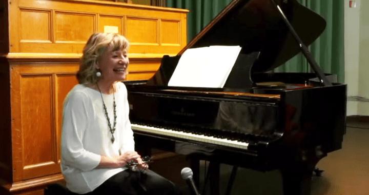 Concerto/ Adriana Mascoli regala Bach