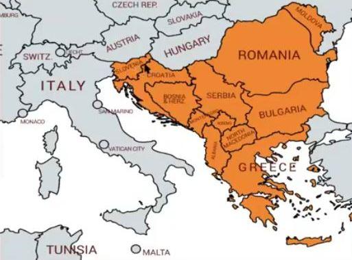Video/ Auser/ Lo spiegone / Balcani