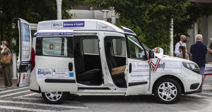Mobilità socialmente sostenibile