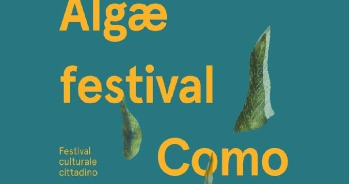 dal 9 al 13 giugno/ Algae festival