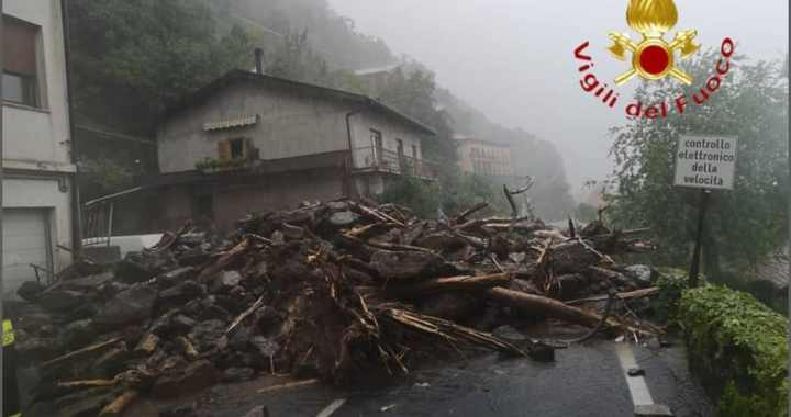Braga/ Risorse adeguate per far fronte ai danni