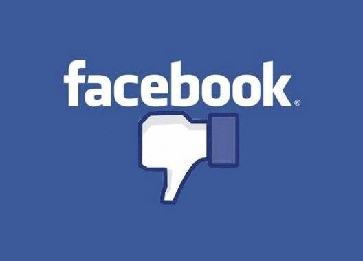 I veri motivi del crash di Fb e soci