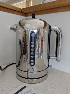 Blog - The Search for Sustainable Products - The Kettle - Eco Inspired